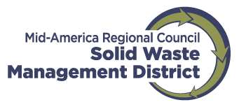 Mid-America Regional Council Solid Waste Management District logo