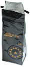 coffee bag with foil lining